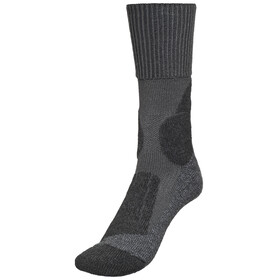Falke TK1 Cool Socks Men grey